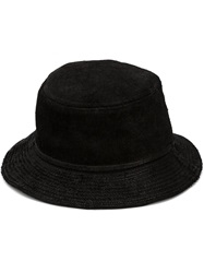 Alexander Wang Bucket Hat Black