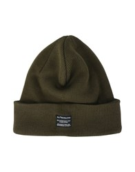 Rvlt Revolution Hats Military Green