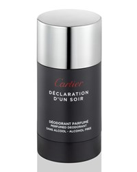Declaration D'un Soir Deodorant Stick Cartier Fragrance