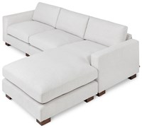 Gus Design Group Parkdale Bi Sectional