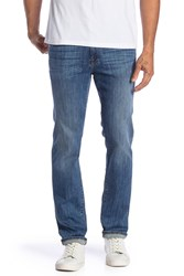 7 For All Mankind Slimmy Slim Fit Jeans Smrs
