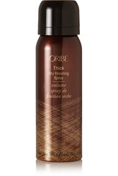 Oribe Thick Dry Finishing Spray Colorless