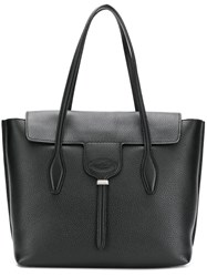 Tod's Joy Tote Black