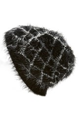 Junior Women's Rvca 'Fuzz Off' Beanie