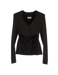 Thierry Mugler Mugler Suits And Jackets Blazers Women Black