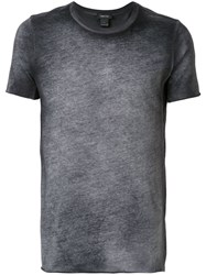 Avant Toi Faded Effect T Shirt 60