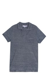 Orlebar Brown Terry Towelling T Shirt
