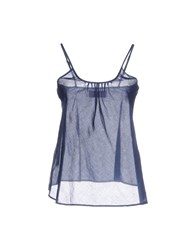 Fixdesign Atelier Tops Dark Blue