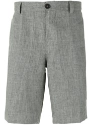 Brunello Cucinelli Tailored Shorts Green