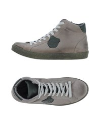 Beverly Hills Polo Club Footwear High Tops And Trainers Men