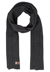 Timberland Rob Scarf Forged Iron Grey
