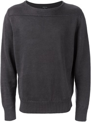 Surface To Air 'V3' Crew Neck Sweater