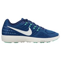 Nike Lunartempo 2 Women's Running Shoes Blue White