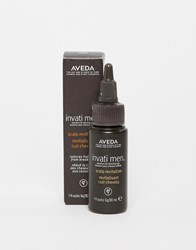 Aveda Invati Scalp Revitalizer 30Ml No Colour Clear