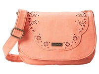 Roxy Lotus Messenger Shoulder Melon Shoulder Handbags Orange
