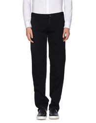 Bikkembergs Trousers Casual Trousers Men Black