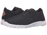 Freewaters Sky Trainer Mesh Black Men's Shoes