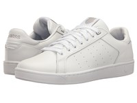 K Swiss Clean Court Cmf White Gull Gray Men's Tennis Shoes