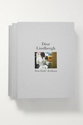 Taschen Set Of Two Hardcover Books Dior By Peter Lindbergh Gray