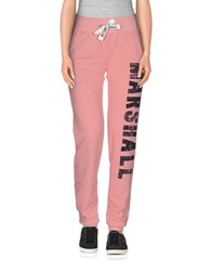 Franklin And Marshall Trousers Casual Trousers Women Pink