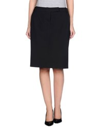 Richmond X Skirts Knee Length Skirts Women
