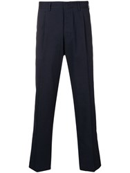 The Gigi Tonga Trousers Blue
