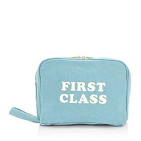 Ban.Do Ban. Do First Class Getaway Toiletry Bag No Color