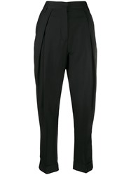 Ann Demeulemeester Bonami Tapered Trousers 60