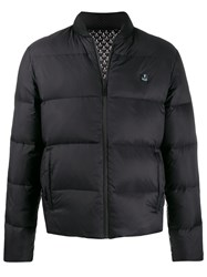 Fendi Short Padded Jacket 60