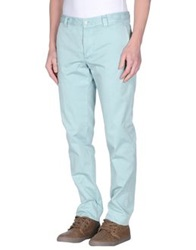 Yoon Casual Pants Light Green