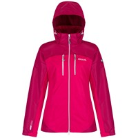 Regatta Calderdale Jacket Red