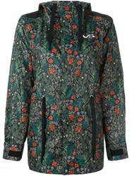 Nikelab X Rt Floral Jacket Black