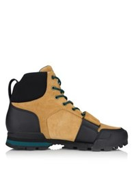 Creative Recreation Scotto Ankle Boots Brown