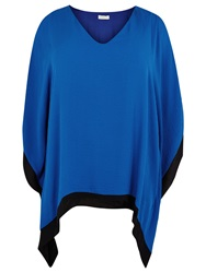 Windsmoor Chiffon Tunic Top