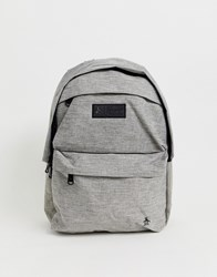 Original Penguin Backpack In Grey