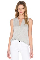 Soft Joie Mikal Tank Gray
