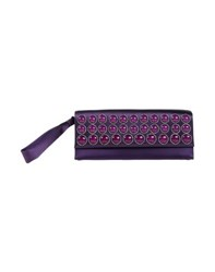 Alberta Ferretti Bags Handbags Women Purple