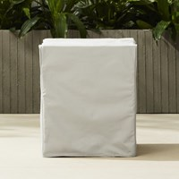 Cb2 Tangier Side Table Cover