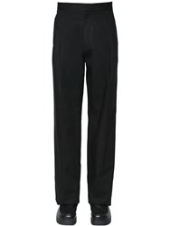 Calvin Klein 26.5Cm Lightweight Bonded Cotton Pants