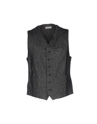 Authentic Original Vintage Style Vests Lead