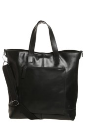 Kiomi Tote Bag Black