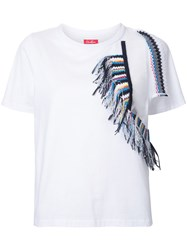 Coohem Couture T Shirt White