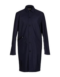 Libertine Libertine Full Length Jackets Dark Blue