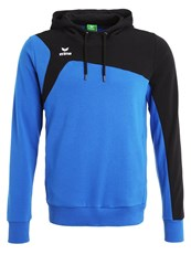 Erima Hoodie New Royal Black Blue