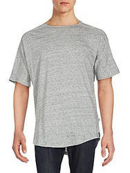 Publish Titus Cotton Heathered Tee