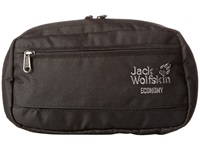 Jack Wolfskin Economy Black Backpack Bags