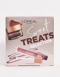 L'oreal Paris Sweet Treats Multi