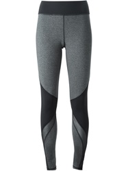 Michi 'Rifical' Leggings Grey