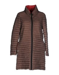 Douuod Coats And Jackets Coats Women Dove Grey