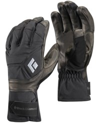 Black Diamond Punisher Gloves From Eastern Mountain Sports Black